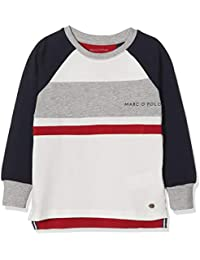 Marc O Polo Kids, Camiseta de Manga Larga para Niños