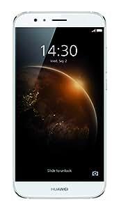 Huawei G8 Smartphone Débloqué 4G Champagne