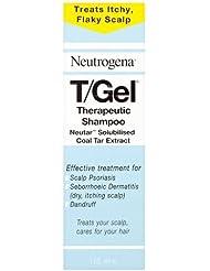 Neutrogena T/GEL Therapeutic Shampoing 125ml
