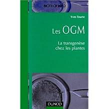 Les OGM : La Transgénèse chez les plantes