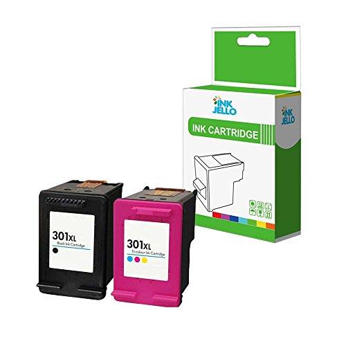 InkJello - Cartucho tinta remanufacturado HP Deskjet