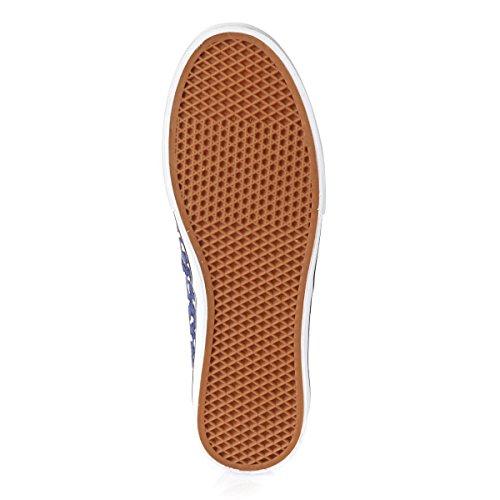 Vans  Authentic Lo Pro, Sneakers Basses adulte mixte Herringbone Léopard