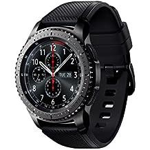 Samsung Gear S3 Frontier Smartwatch (Space Grey)