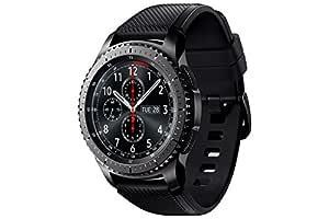 Favoloso SAMSUNG Gear S3 Frontier Smartwatch: Amazon.in: Computers UL04