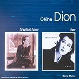 D'eux / Céline Dion   Dion, Céline. Interprète