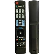 Clob Universal TV mando a distancia para LG TV modelo: 50PK54060PK54042PJ350.