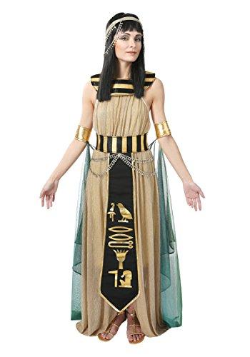 Womens Of The Kostüm Nile Queen - All Powerful Cleopatra Plus Size Women's Fancy dress costume 1X