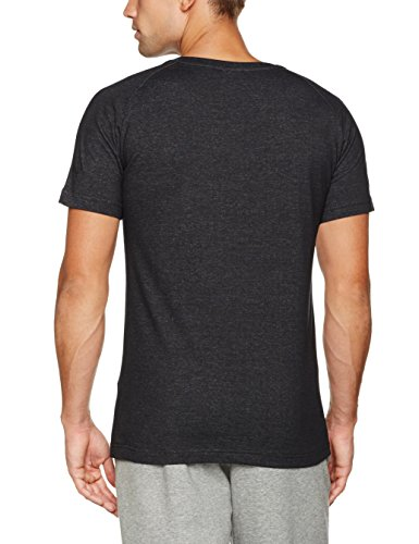 Puma Herren Ub Legend Tee T-Shirt Cotton Black