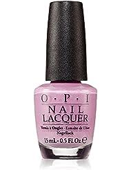 OPI Lucky Lucky Lavender 1er Pack (1 x 15 ml)