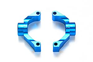 Hop Opciones Up No.1549 OP.1549 TT-02 de Aluminio Vertical Posterior (2,5 Grados) 54549