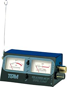 Team Electronic SWR-1180P