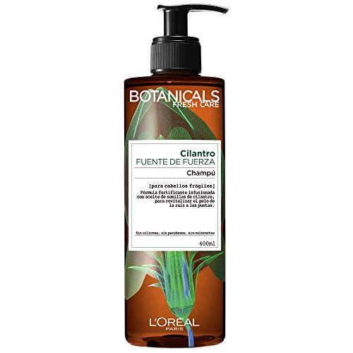 loreal-paris-champu-botanicals-fuente-de-fuerza-para-cabellos-fragiles-400-ml