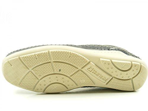 Pikolinos 06H-3088 Azores Chaussures Mocassins homme Blau