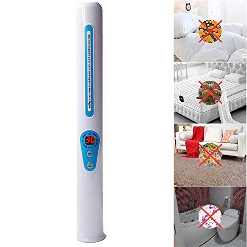YMN Hotel Inicio Viajes desinfección Ultravioleta de la lámpara Energía de la batería La esterilización...