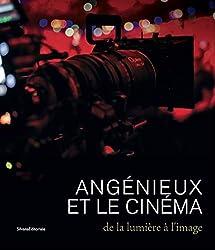 Angénieux et le cinéma : De la lumière à l'image