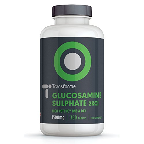 glucosamine-sulphate-1500mg-2kcl-360-tablets-one-a-day-supplement-free-delivery-manufactured-in-the-