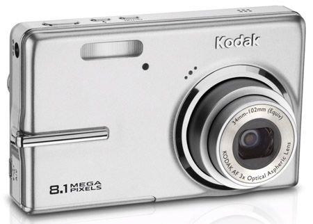 Kodak EasyShare M893 IS - Digitalkamera - Kompaktkamera