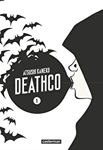 Deathco Edition simple Tome 1