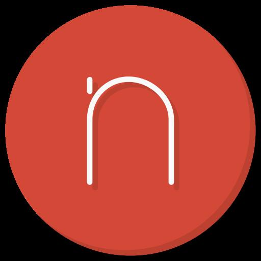 Numix Circle icon pack