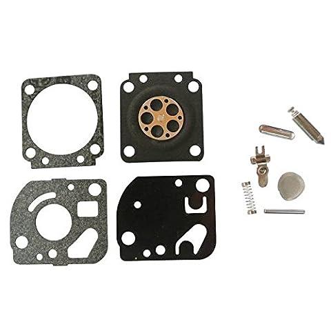 Générique Joints Membrane de Carburateur Kit Pour Echo SRM 252