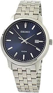 Seiko Men's Quartz Watch - SUR2