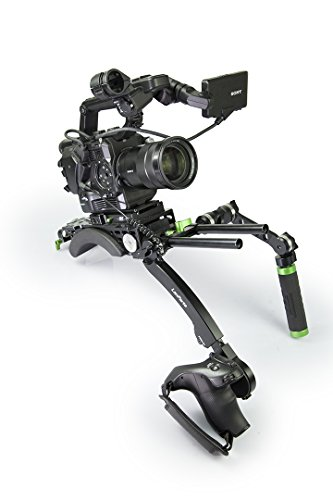 Lanparte Sony FS5 Bras d'extension