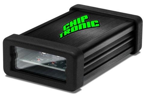 Chiptronic Chiptuning für Talento Pritsche/Fahrgestell (296) (BJ 06/2016-12/2018) 1.6 D (1598 ccm) 88 kW, 120 PS, 320 NM Gratis Versand innerhalb D