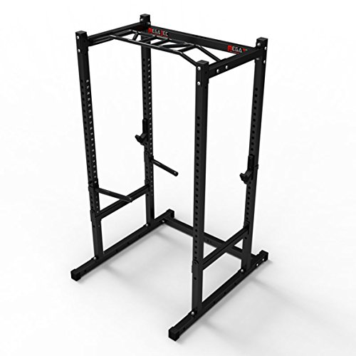 MegaTec Power Rack für harte Workouts