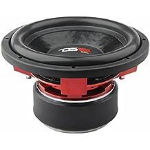 DS18exl-b15.2d Extremely Loud–competencia, 3000W Subwoofer con cable de doble bobina de voz 2-ohms