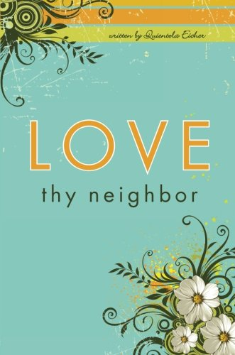 Love Thy Neighbor Cover Image