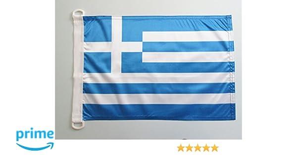 Nautische Flagge Spanien 30 x 45cm Fahne Neu