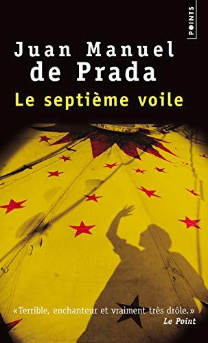 Le Septième Voile par Juan manuel de Prada