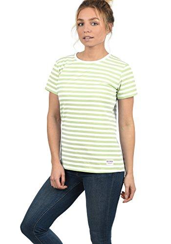 070bb717328e Desires Maya T-Shirt Maglietta A Maniche Corte da Donna con Girocollo,  Taglia: