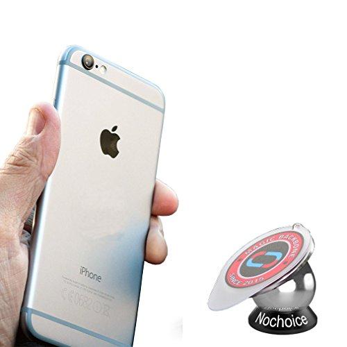 Preisvergleich Produktbild Nochoice Gennation 8th Kfz-Magnethalterung, ohne Magnetanbringung am Handy, für alle Handygrößen