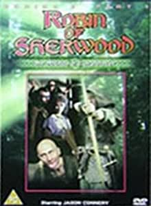 Robin Of Sherwood - Series 3 - Part 1 - Episodes 1 To 6 [1984] [DVD]