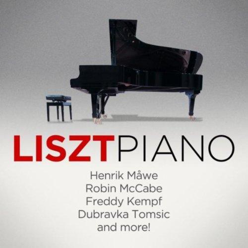 Lizst Piano