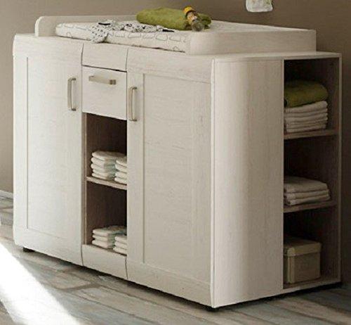 wickelkommode es m ssen nicht immer top marken sein. Black Bedroom Furniture Sets. Home Design Ideas
