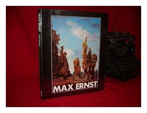 Max Ernst / Pere Gimferrer ; [Translation by Norman Coe]
