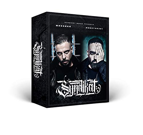 Massaka - Syndikat  Box Set M
