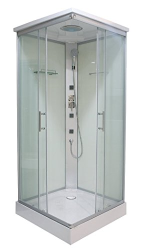 'Perfect-Price : Cabines de douche complet