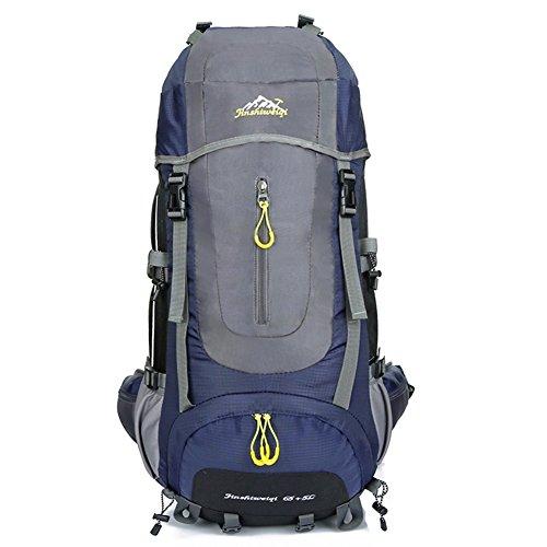 Zoom IMG-1 onyorhan 70l travel backpack trekking