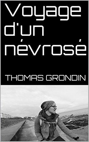Couverture du livre Voyage d'un névrosé