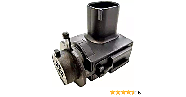 3-pin connector Clipped HELLA 6PX 012 684-011 Air Quality Sensor