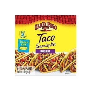 old-el-paso-taco-seasoning-mix-6-pack-of-283-grams-packets