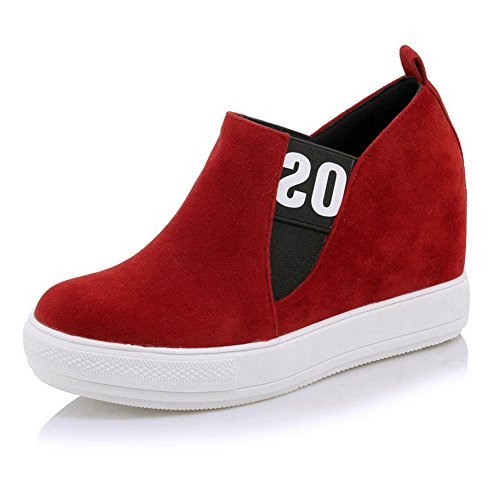 1to9-damen-sneaker-low-tops-rot-rot-grosse-37
