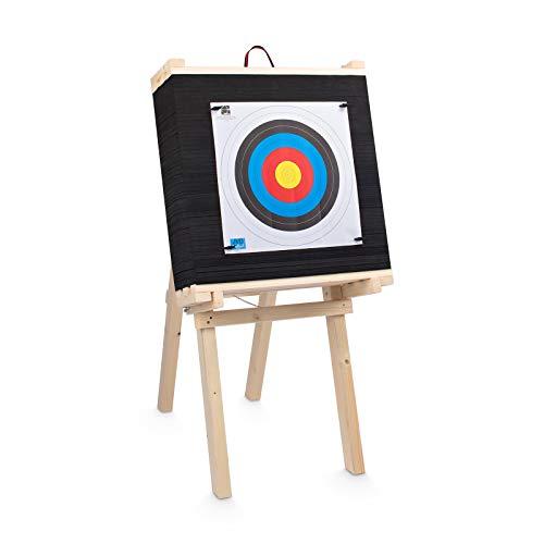 Target est Bogenschießen Zielscheiben Set