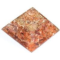 Orgonite - Orgonite Carnelian 2.5-3 Inch Chakra & Reiki Healing Aura Cleansing Crystal. preisvergleich bei billige-tabletten.eu