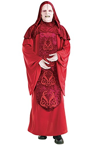 Imperator Palpatine Deluxe Herrenkostüm aus Star Wars, Größe:XL