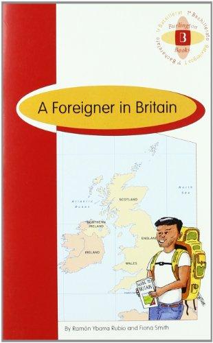 FOREIGNER IN BRITAIN por UNKNOWN