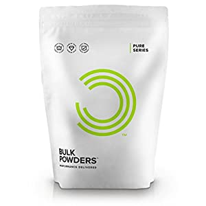 BULK POWDERS Pure Whey Protein, Vanilla - 1kg